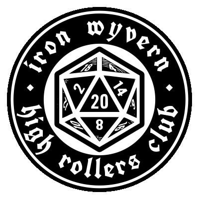 Iron Wyvern